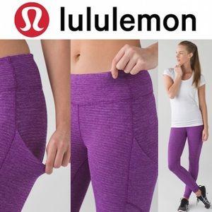 Lululemon Speed Tight IV *Rulu 4